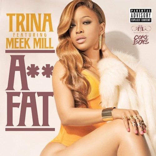 Trina Phat Ass 74