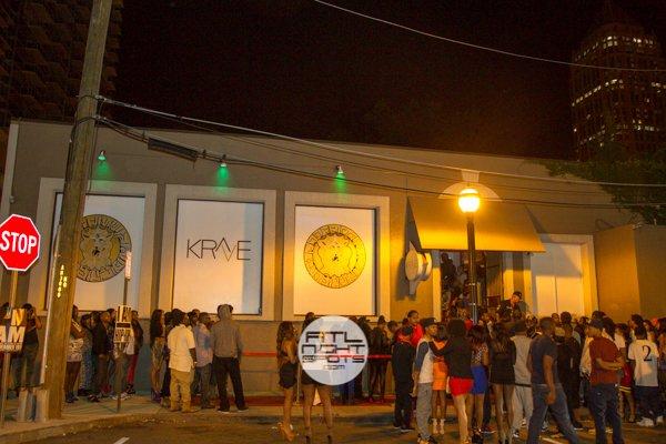 Yo Gotti Hosting Krave Lounge BET Hip Hop Weekend Pictures (1 of 56)