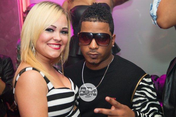 Yo Gotti Hosting Krave Lounge BET Hip Hop Weekend Pictures (10 of 56)