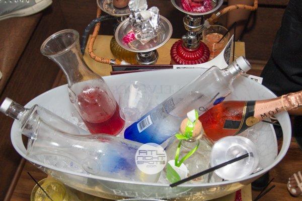 Yo Gotti Hosting Krave Lounge BET Hip Hop Weekend Pictures (13 of 56)