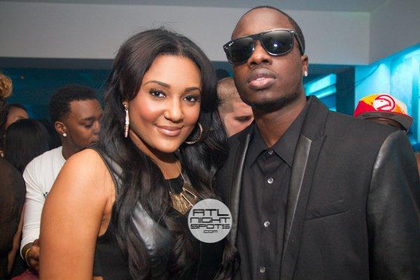 Yo Gotti Hosting Krave Lounge BET Hip Hop Weekend Pictures (19 of 56)