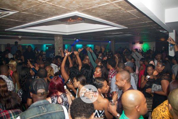 Yo Gotti Hosting Krave Lounge BET Hip Hop Weekend Pictures (2 of 56)