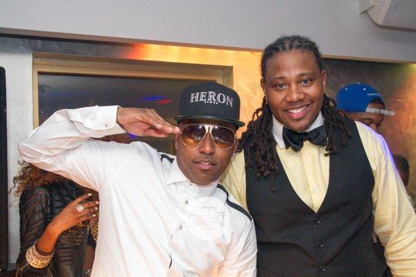Yo Gotti Hosting Krave Lounge BET Hip Hop Weekend Pictures (23 of 56)