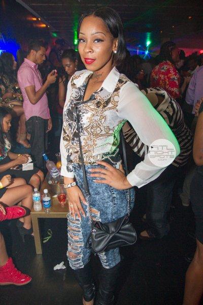 Yo Gotti Hosting Krave Lounge BET Hip Hop Weekend Pictures (24 of 41)