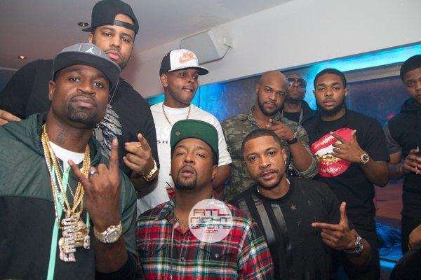 Yo Gotti Hosting Krave Lounge BET Hip Hop Weekend Pictures (24 of 56)