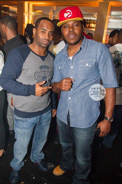Yo Gotti Hosting Krave Lounge BET Hip Hop Weekend Pictures (28 of 41)