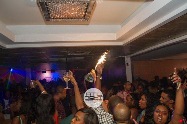 Yo Gotti Hosting Krave Lounge BET Hip Hop Weekend Pictures (3 of 56)