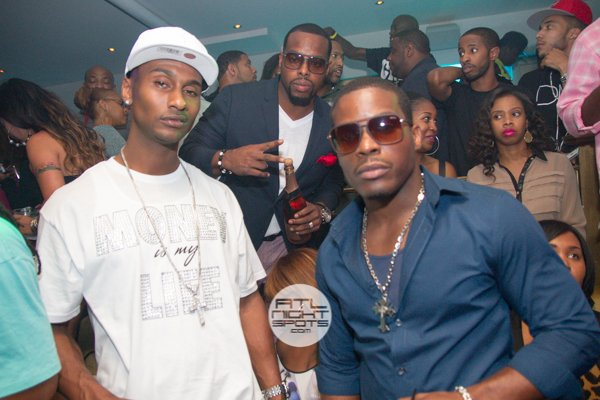 Yo Gotti Hosting Krave Lounge BET Hip Hop Weekend Pictures (35 of 56)