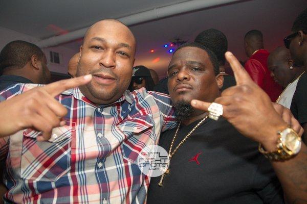 Yo Gotti Hosting Krave Lounge BET Hip Hop Weekend Pictures (36 of 56)