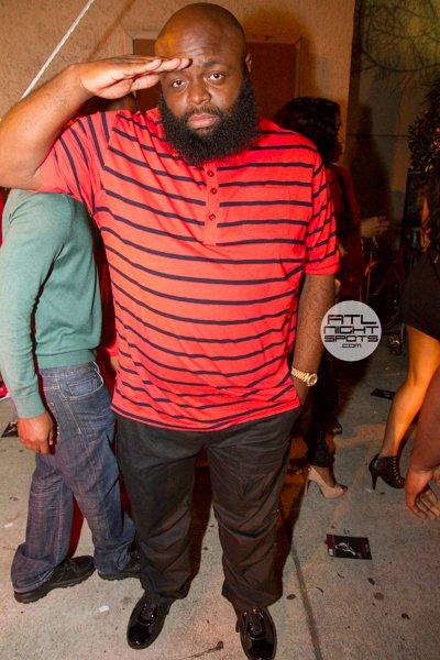 Yo Gotti Hosting Krave Lounge BET Hip Hop Weekend Pictures (38 of 41)
