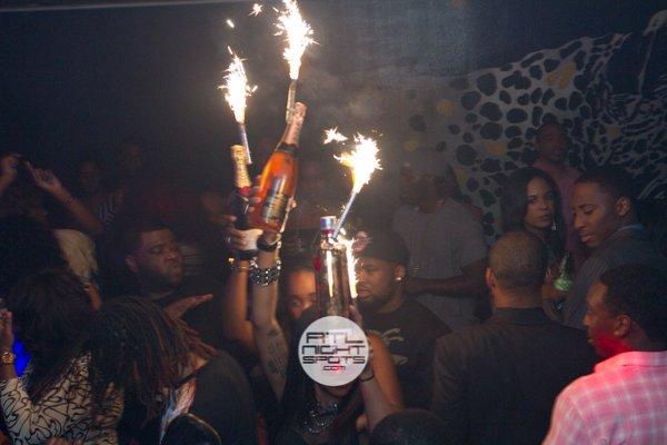 Yo Gotti Hosting Krave Lounge BET Hip Hop Weekend Pictures (38 of 56)