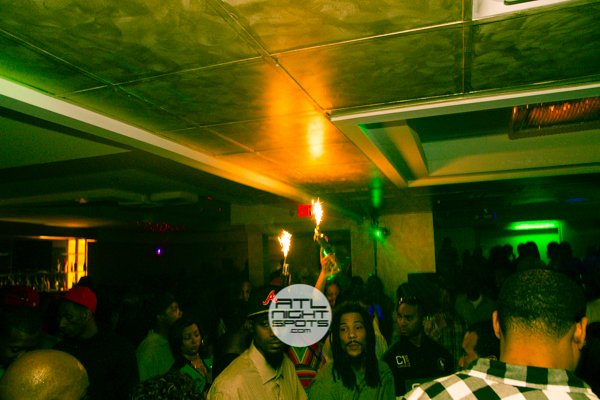 Yo Gotti Hosting Krave Lounge BET Hip Hop Weekend Pictures (45 of 56)