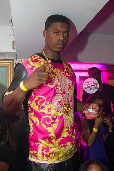 Yo Gotti Hosting Krave Lounge BET Hip Hop Weekend Pictures (5 of 41)