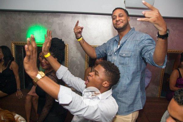 Yo Gotti Hosting Krave Lounge BET Hip Hop Weekend Pictures (5 of 56)