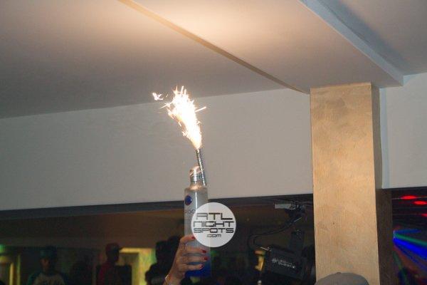Yo Gotti Hosting Krave Lounge BET Hip Hop Weekend Pictures (7 of 56)