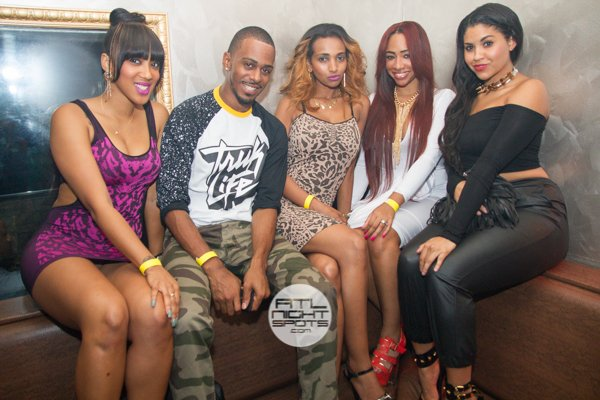 Yo Gotti Hosting Krave Lounge BET Hip Hop Weekend Pictures (8 of 56)