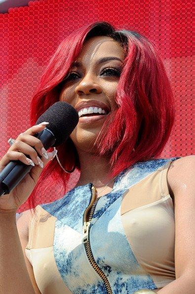 K Michelle  Official Site