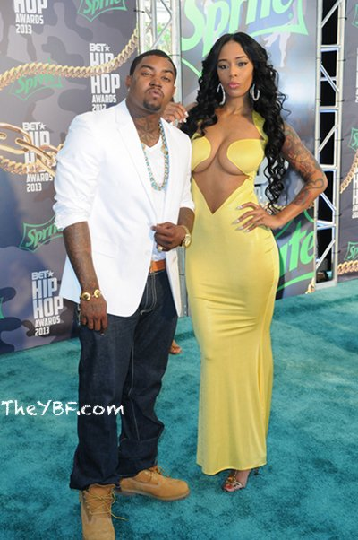 Bambi Benson s New Man She Hopes Lil Scrappy Gets Jealous Hollywood Life