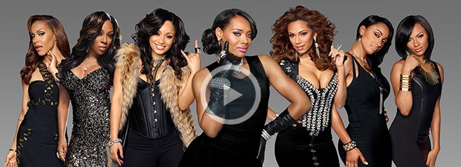 "Love & Hip Hop"" (New York) Season 4 Episode 10"