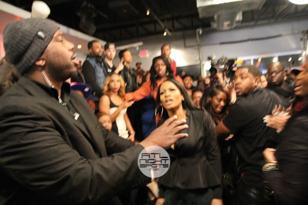LHHA Rumbles at The Sleazy & Zino Grand Opening Pictures