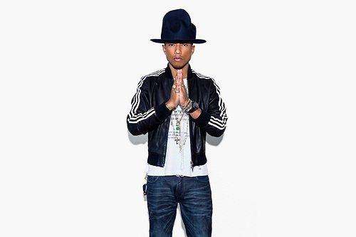 Pharrell-adidas-deal