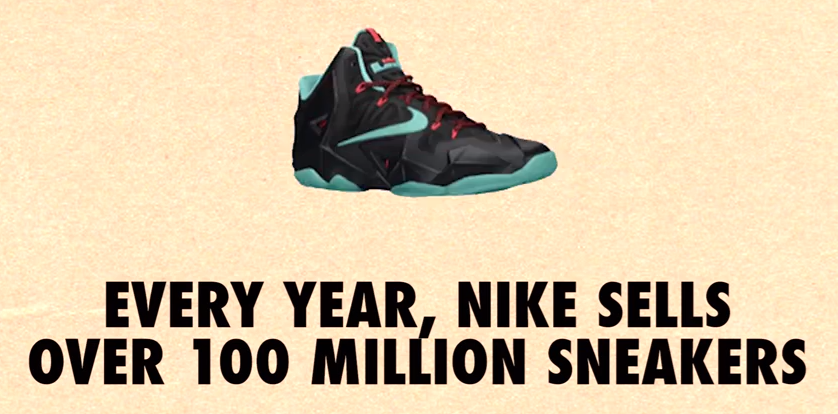 Amazing Nike Facts That You Never Knew Sofraiche