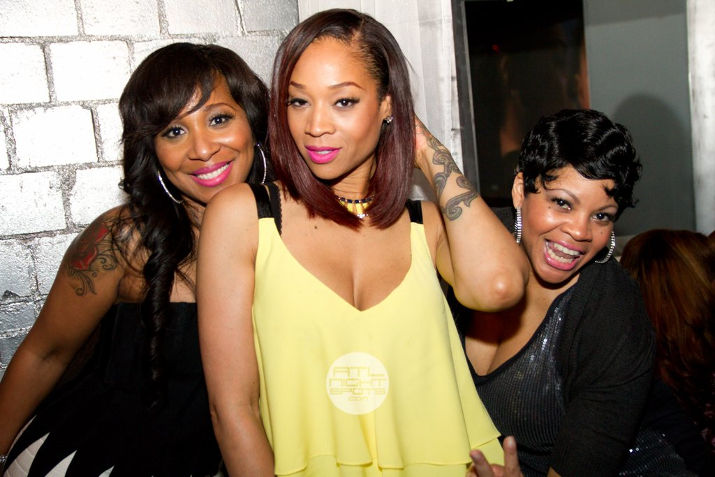 Love & Hip Hop Atlanta Season 3 Premiere