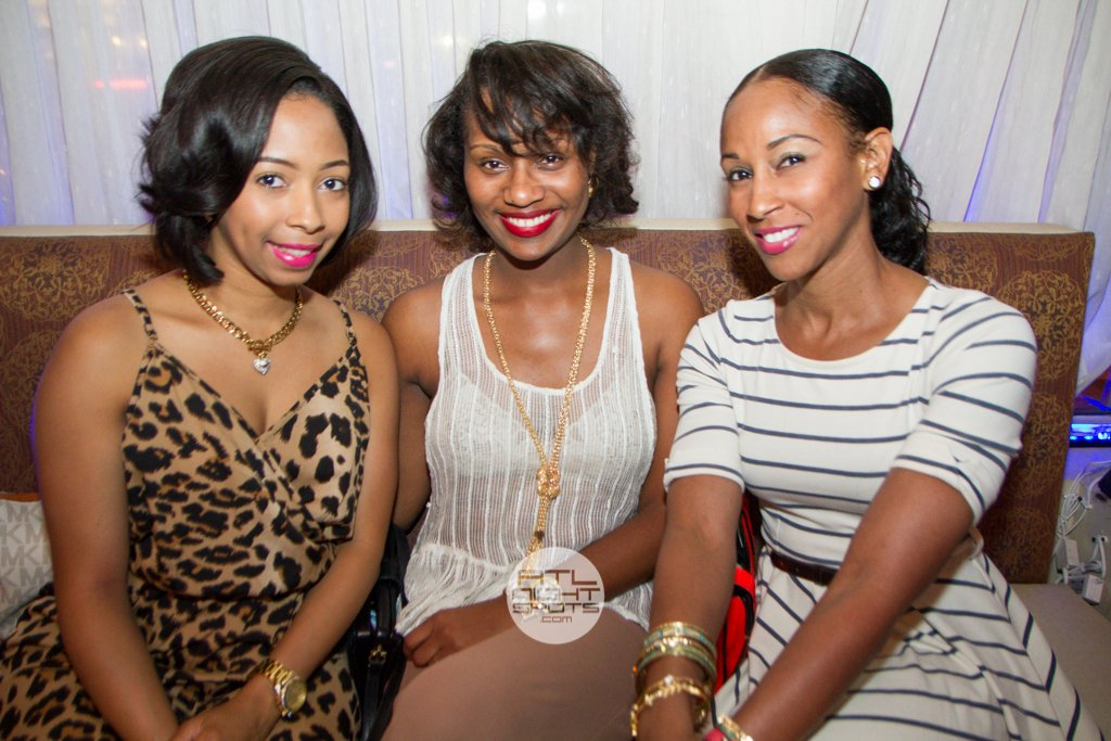 ... Tierra Celebrates Her Birthday A Boogalou Thursday – Atlnightspots
