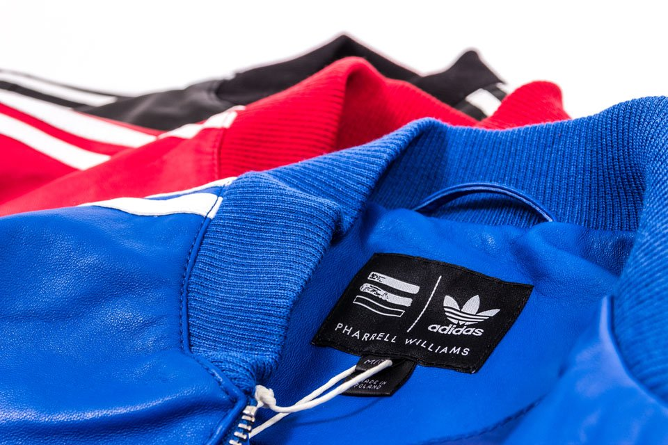 "72ed9db6b Pharrell Williams x adidas Originals ""Solid"" Pack – Atlnightspots"