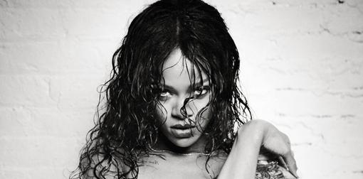 Rihanna-t