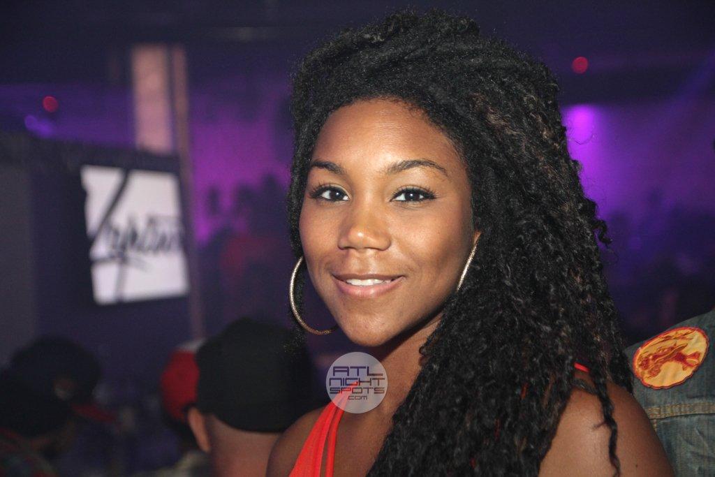 Karlie redd de amor n hip hop