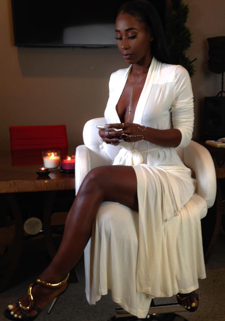 Pics Bria Myles nude (88 foto and video), Ass, Hot, Instagram, butt 2020