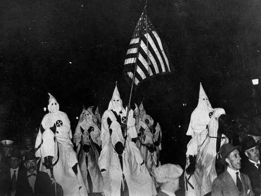 an analysis of the ku klux klan as one of the oldest and most feared american groups Ku klux klan: secret society propagating hatred and violence the ku klux klan or kkk is one of america's oldest and most feared groups driven by the dream of a world with only one master race, the kkk often.