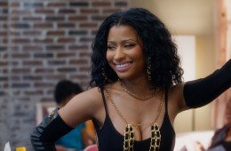 Exclusive - Nicki Minaj