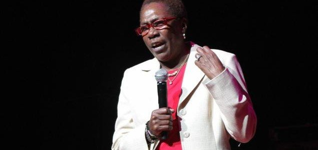 Tupac's Mother Afeni Shakur dead at 69
