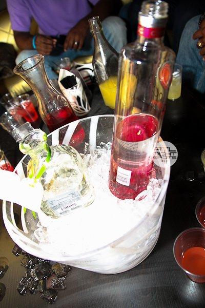 Aurum Lounge Wednesday 7-24