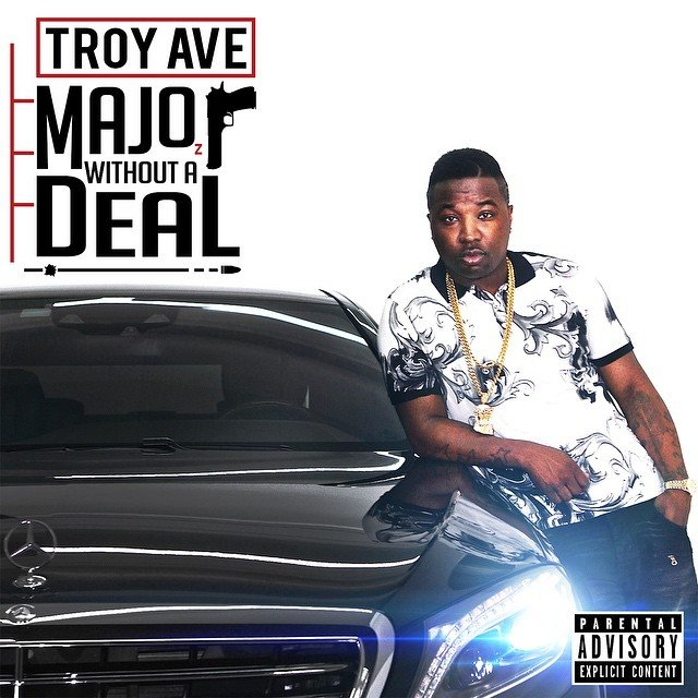 major-without-a-deal-cover