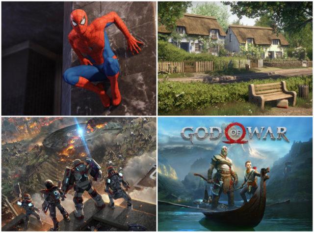 Best 10 PlayStation 4 Games in 2020 - Atlanta Celebrity News Ps3 Games List 2019