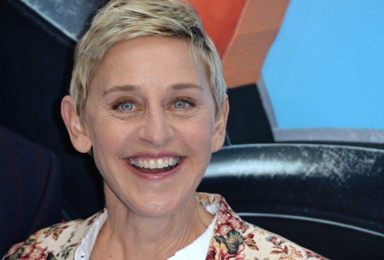 Ellen DeGeneres Net Worth 2020 - Atlanta Celebrity News