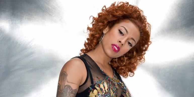 Keyshia Cole Net Worth 2020 - Atlanta Celebrity News