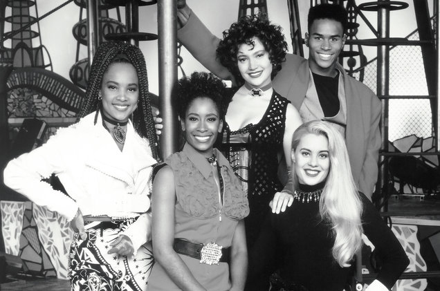 In Living Color Fly Girls What They Look Like Today Atlanta Celebrity News