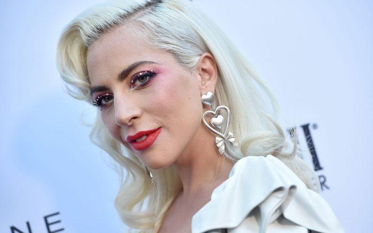 Lady Gaga Net Worth 2020