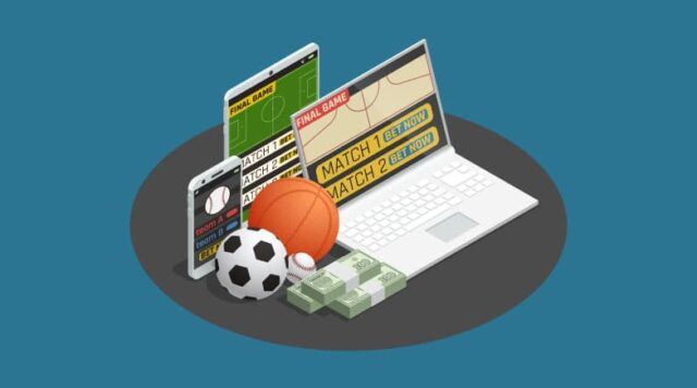 Introduction to online sports betting - Atlanta Celebrity News