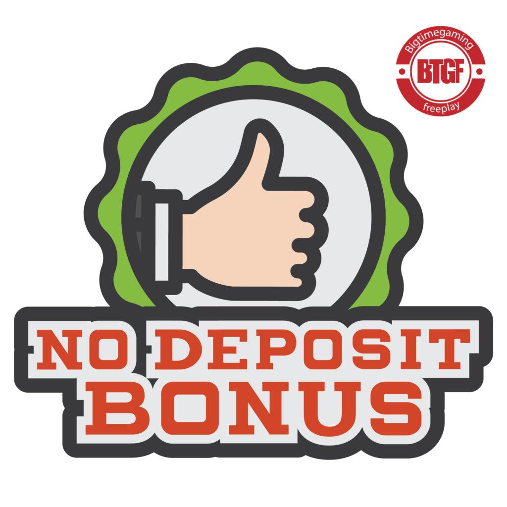 No Deposit Bonus Games