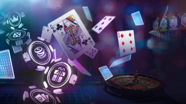 Online Casino Sms Payment