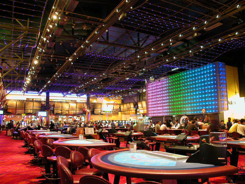 Best Casinos In Atlanta