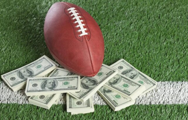 In game betting nfl high low binary options demo accounts