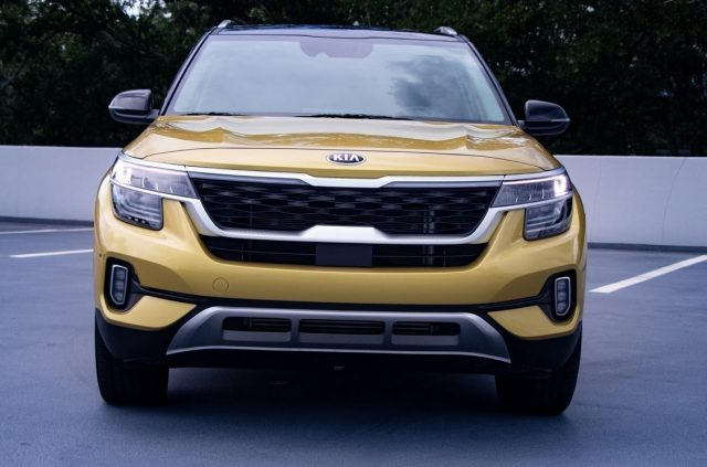 5 New SUVs You Didn't Know You Needed 6