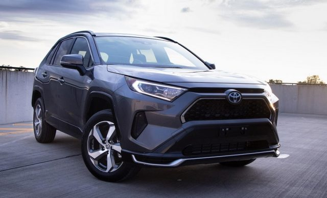 5 New SUVs You Didn't Know You Needed 5